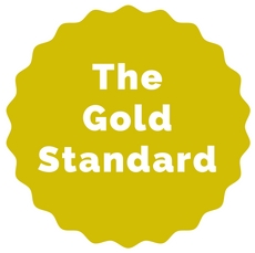 dental implants gold standard