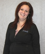 Dental Administrator, Lynette, headshot