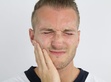 dental emergency pain