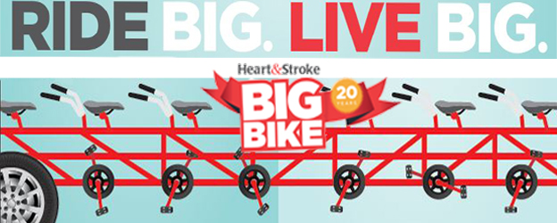 Bowmanville Dental's Bike Bike Ride